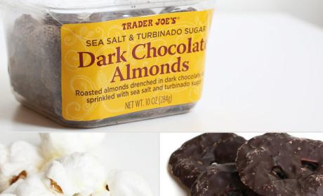 9 Most Underrated Snacks at Trader Joes