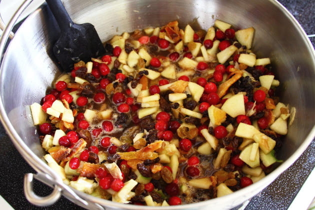 Mincemeat Picture
