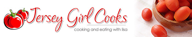 Jersey girl cooks