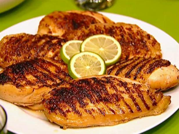 Barefoot Contessa Tequila Lime Chicken Recipe - Food Fanatic