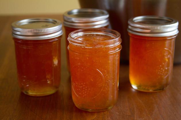 Grapefruit Jam: Tangy and Terrific - Food Fanatic