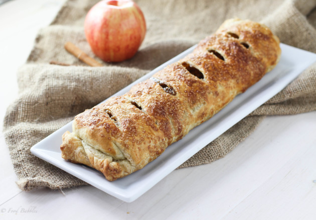 Apple Strudel: The Perfect Pastry - Food Fanatic