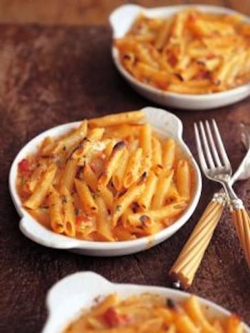 Barefoot Contessa Penne Recipe - Food Fanatic