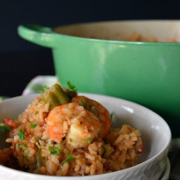 Andouille-and-shrimp-jambalaya-picture