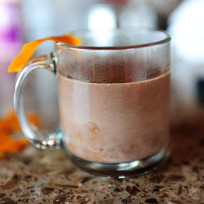 Pioneer Woman Hot Chocolate Recipe