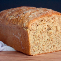 Oatmeal Bread Recipe
