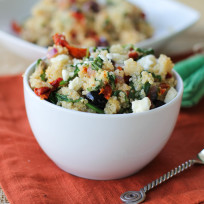 Quinoa Salad Picture