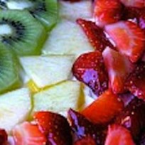 Duggar Family Fruit Pizza Recipe