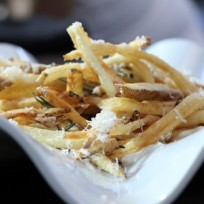 Iron Chef Duck Fat Fries Recipe