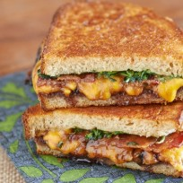 Paula Deen Grilled Cheese Recipe