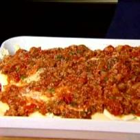 Barefoot Contessa Turkey Lasagna Recipe