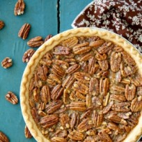 Paula Deen Pecan Pie Photo