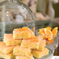 Paula Deen Orange Brownies Recipe