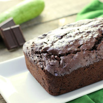 Gluten Free Zucchini Bread Photo