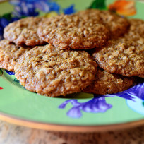 Pioneer Woman Oatmeal Cookies Recipe