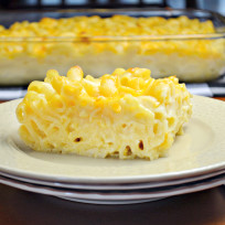 Baked-macaroni-and-cheese-photo