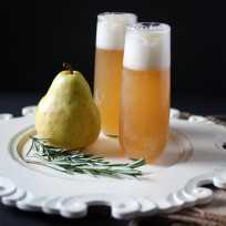 Pear Vodka Recipe