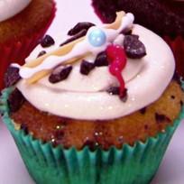 Tiramisu Cupcakes Recipe