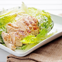 Homemade Caesar Dressing Recipe