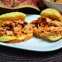 Hawaiian Crockpot Chicken Photo