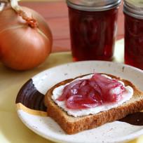 Onion Jam Recipe