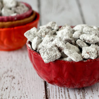 Muddy Buddies Photo