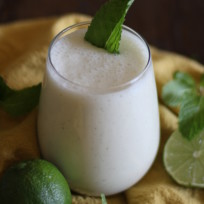 Mojito Smoothie Recipe