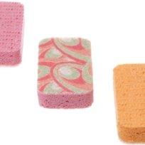 Casabella Scrubby Sponges