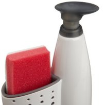 Casabella Sink Sider Soap Dispenser