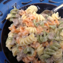 Hamburger Helper Beef Pasta Recipe
