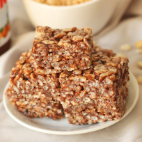 Gluten Free Rice Krispie Treats Recipe