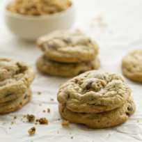Heath Bar Cookies Recipe