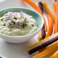 White Bean Hummus Recipe