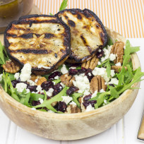 Grilled Pear Salad Recipe