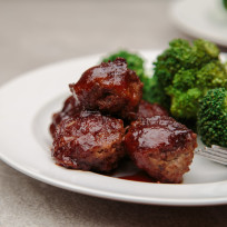 Easy Sweet and Sour Meatballs Recipe