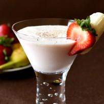 Banana Split Martini Recipe