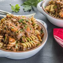 Meatless Chickpea Ragu Recipe