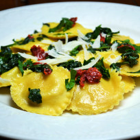 Brown Butter Ravioli Recipe
