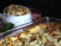 King Ranch Chicken: Cozy, Condensed and Craved