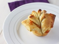 Fan Tan Rolls Recipe