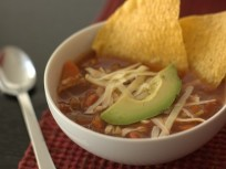 Slow Cooker Chicken Tortilla Soup: A Simmering Sensation