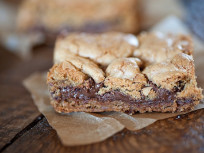 Nutella Cookie Bars: Fun, Easy, Delicious