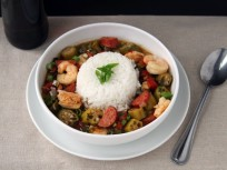 Gumbo For Two: A Speedy Simmer