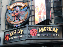Guy Fieri Restaurant Review: As Bad as Advertised?