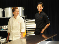 Top Chef Seattle: And the Winner Is...