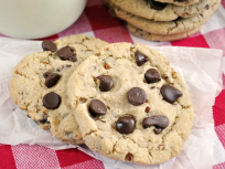Copycat Mrs. Fields Cookies: The Best Ever