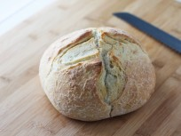 Sourdough Bread: Well Worth the Wait