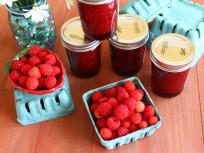 Raspberry Jam: A Classic Summer Preserve