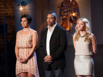 Food Network Star Review: Menu Impossible