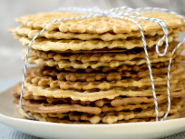 Pizzelle Cookies: An Italian Family Tradition